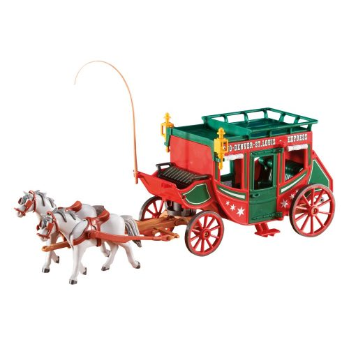 Playmobil 6429 Postakocsi (új)