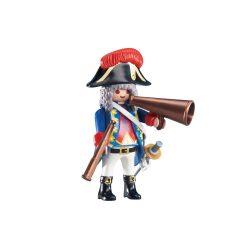 Playmobil 6435 Hajós kapitány (új)
