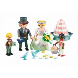 Playmobil 6459 Esküvői pár (új)