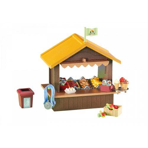 Playmobil 6516 Élelmiszer stand (új)