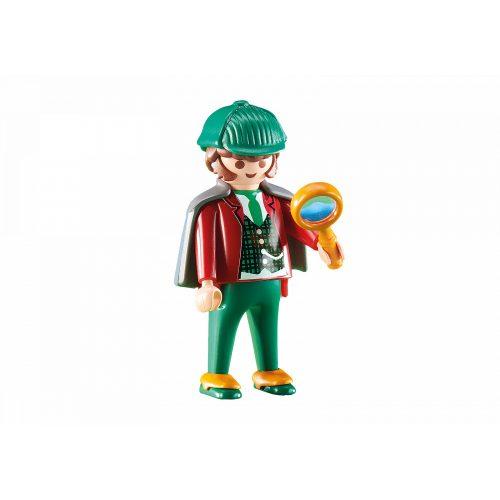 Playmobil 6525 Scherlock Holmes (új)