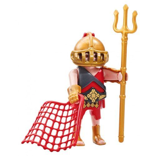 Playmobil 6589 Római gladiátor hadvezér (új)