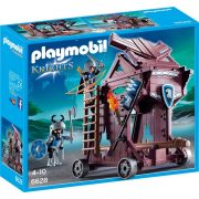 Playmobil 6628 Ezüstsólyom lovagok ostromgépe (új)