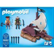 Playmobil 6682 Kalózok tutajon (új)