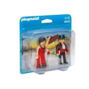 Playmobil 6845 Flamenco táncosok (új)