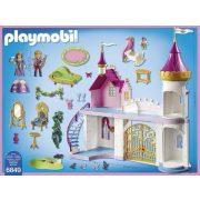 Playmobil 6849 Rózsaliget palota (új)