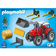Playmobil 6867 Óriás traktor (új)
