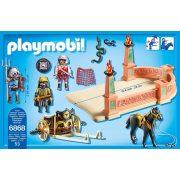 Playmobil 6868 Római harci kocsi gladiátorokkal (új)