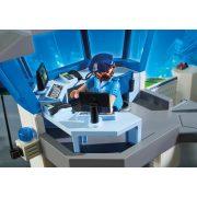 Playmobil 6872 Rendőrség (új)