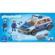 Playmobil 6873 Rendőrautó (új)