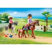 Playmobil 6926 Lovagló udvar (új)