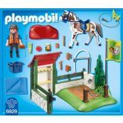 Playmobil 6929 Lófürdető (új)