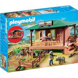 Playmobil 6936 Állatmentő központ karámmal (új)