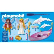 Playmobil 70000 Romantikus tündér hajó (új)
