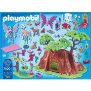 Playmobil 70001 Erdei tündérház (új)