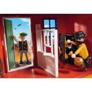 Playmobil 70012 Hordozható western város (új)