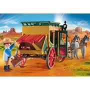 Playmobil 70013 Postakocsi (új)