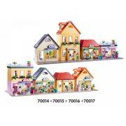 Playmobil 70014 Az én városi házam (új)