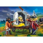 Playmobil 70073 Charlie és a rabszállító (új)