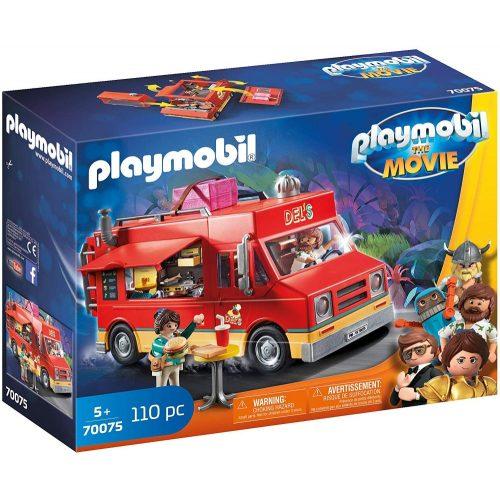 Playmobil 70075 Del büfékocsija (új)