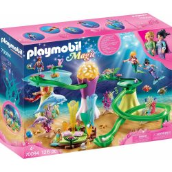 Playmobil 70094 Sellőöböl világító kupolával (új)