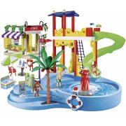Playmobil 70115 Vízi játszótér büfével (új)