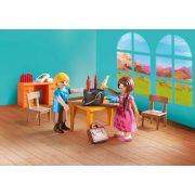 Playmobil 70121 Spirit - Flores kisasszony iskolaterme (új)
