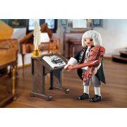 Playmobil 70135 Johann Sebastian Bach (új)
