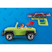 Playmobil 70201 Benzinkút (új)