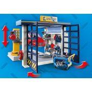 Playmobil 70202 Autószerelő műhely (új)