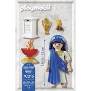 Playmobil 70215 Hesztia görög isten (új)