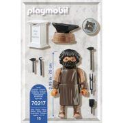 Playmobil 70217 Héphaisztosz görög isten (új)