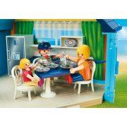 Playmobil 70219 Hordozható babaház (új)