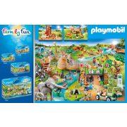 Playmobil 70342 Állatsimogató (új)