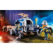 Playmobil 70392 Novelmore kincsszállítója (új)