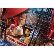 Playmobil 70411 Halálfejes kalózhajó (új)