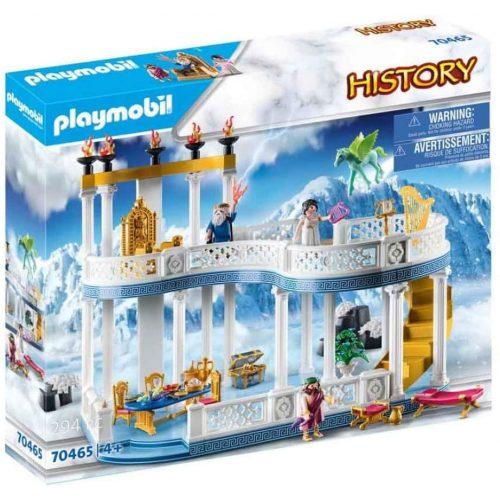 Playmobil 70465 Palota az Olümposzon (új)