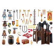Playmobil 70539 Burnham romos erődje (új)