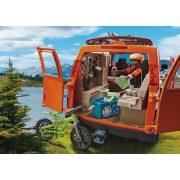 Playmobil 70660 Off-Road kemping autó