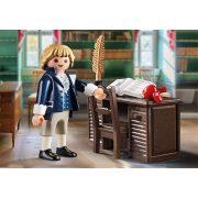 Playmobil 70688 Friedrich Schiller figura (új)