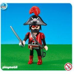 Playmobil 7531 Kalózkapitány (új)