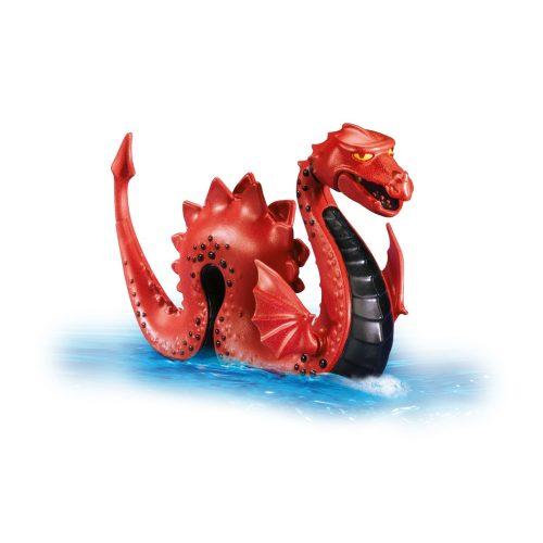 Playmobil 7948 Vörös vízi szörny (új)