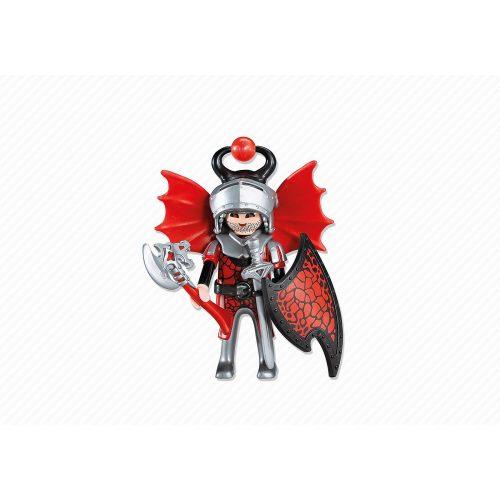 Playmobil 7974 Vörös sárkánylovag parancsnok (új)