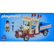 Playmobil 9042 Roncalli cirkuszi oldtimer autó (új)