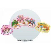 Playmobil 9078 Bevásárlóközpont (új)