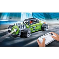 Playmobil 9091 RC Rock and Roll Racer (új)