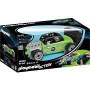 Playmobil 9091 RC Rock and Roll Racer (új)