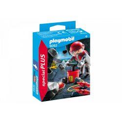 Playmobil Special Plus 9092 Szikla robbantás (új)