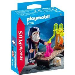 Playmobil Special Plus 9096 Varázsló (új)