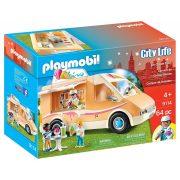 Playmobil 9114 Fagyiskocsi (új)